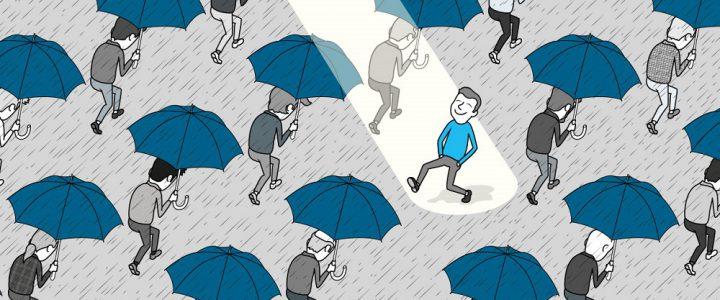 Optimisti idu napred, pesimisti ne idu nigde