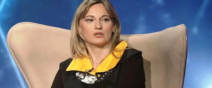 Snežana Bjelobaba, psihoterapeut, u emisiji Studio znanja koja se bavi temom memorije, RTS, 27.9.2019.