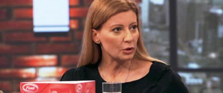 Dr Aleksandra Bubera o razvodu u emisiji Novo jutro na TV Pink, 20.12.2019.